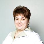 Berezina Olga Igorevna
