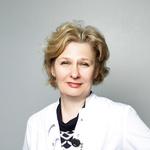 Tumanova Marina Viktorovna