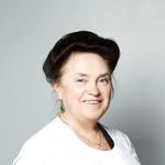 Kostyuchenko Lyudmila Nikolaevna
