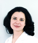 Abdullina Lilia Ilgizovna
