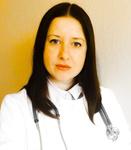 Andreyashkina Irina Ivanovna