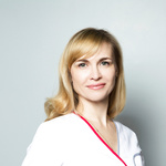 Rodionova Svetlana Vladimirovna
