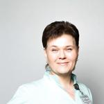 Polynova Oksana Vyacheslavovna