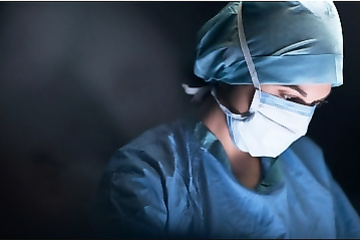 Пациентка Э.