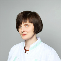 Medvedeva Irina Anatolyevna