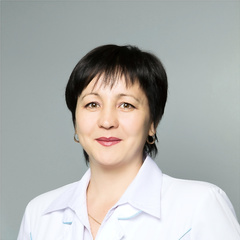 Portnova Oksana Nikolaevna