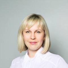 Sveklova Natalia Viktorovna