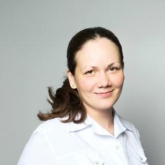 Chizhova Olga Vladimirovna