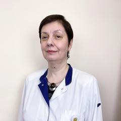 Lashkarashvili Irma Zaurievna