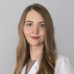 Lashko Maria Leonidovna