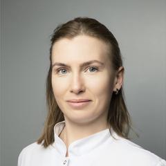 Tatarinova Alina Yuryevna
