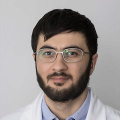 Baychorov Aslan Borisovich