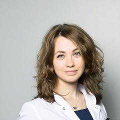 Correction Ekaterina Sergeevna
