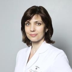 Samsonova Natalia Gennadievna
