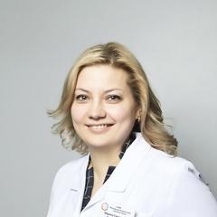 Marina E. Smirnova
