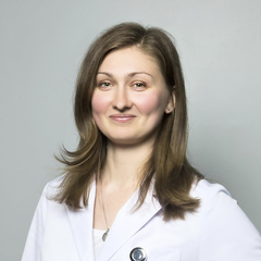 Sergeeva Olga Alexandrovna
