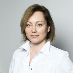 Ovsyannikova Olga Nikolaevna