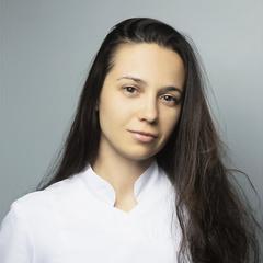 Alymova Oksana Vyacheslavovna