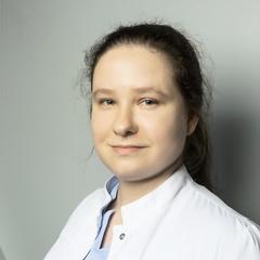 Filippova Maria Alexandrovna