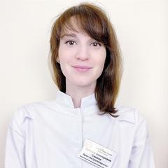 Sazhina Natalia Viktorovna
