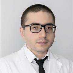 Baychorov Magomet Enverovich