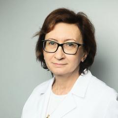 Alexandrova Elena Nikolaevna