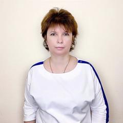 Dudina Galina Anatolyevna