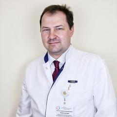 Klimashevich Alexander Vladimirovich