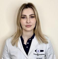 Vyaznikova Alina Aleksandrovna