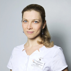 Kirova Marina Vladimirovna