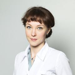 Fadeeva Nina Aleksandrovna