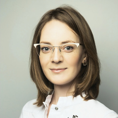 Zvyaglova Maria Yuryevna