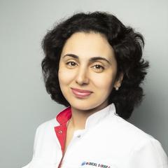 Kagramanova Anna Valeryevna