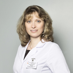 Zhulina Elena Yurievna