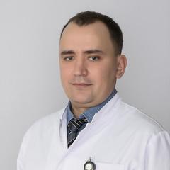 Toropchin Sergey Sergeevich