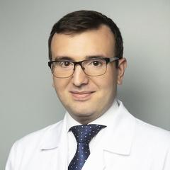 Askerkhanov Rashid Hamidovich