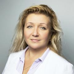 Yulia Nikolaevna Orlova