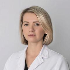 Pyatakova Anastasia Vladlenovna