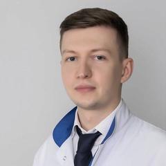 Streltsov Yuri Alexandrovich