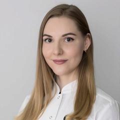 Valieva Anastasia Mikhailovna