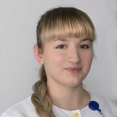 Chetvertkova Anastasia Vladimirovna