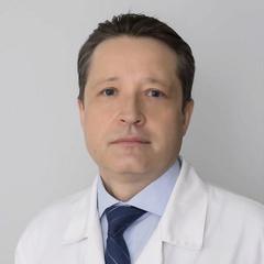 Batskikh Sergey Nikolaevich