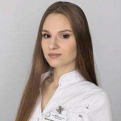Kartushina Irina Aleksandrovna