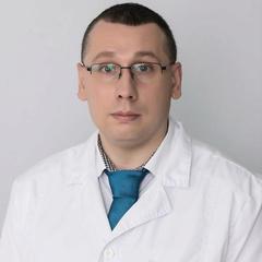Pryadkin Ivan Ivanovich