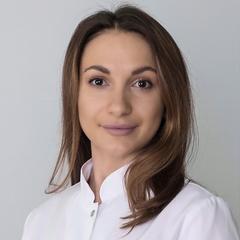 Kondrya Liana Viktorovna