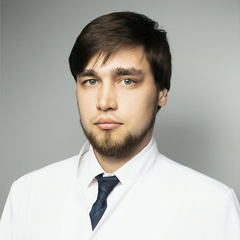 Kovshik Anton Nikolaevich