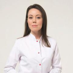 Yanova Tatyana Ivanovna