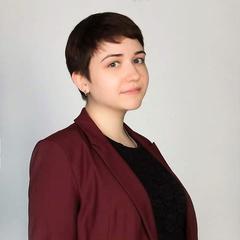 Makashova Elizaveta Sergeevna
