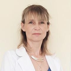 Gilvanova Olga Valeryevna