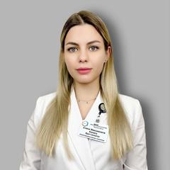 Kolyago Elena Maksimovna